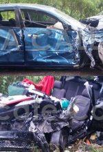 Muere conductor involucrado en accidente fatal en Aguadilla