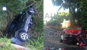 Accidente fatal esta mañana en San Sebastián
