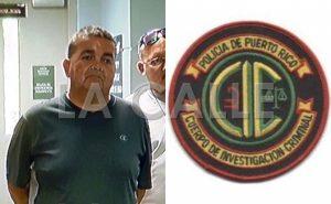 """""""Dormirá"""" en Las Cucharas sujeto que asesinó a su esposa en Cabo Rojo"""