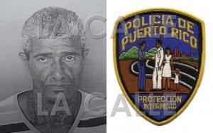 Otro arrestado por drogas en el residencial Columbus Landing de Mayagüez