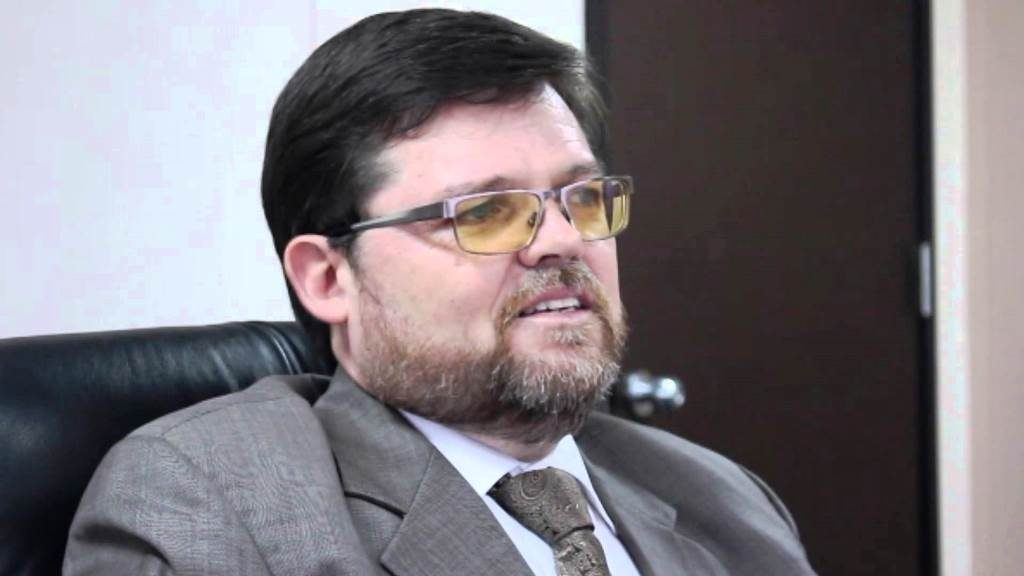 Lcdo. Vance Thomas, secretario del Trabajo (Archivo).