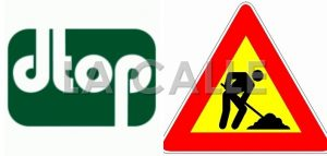 DTOP anuncia trabajos en la PR-2 en San Romualdo de Hormigueros