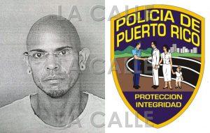 Preso en Las Cucharas exDirector de Finanzas de Guánica por robo de identidad y apropiación ilegal