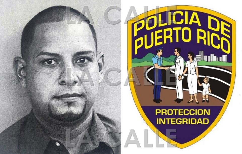 Foto de la ficha de Edgar Román López (Suministrada Policía).