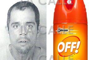 Sujeto roba hasta repelente de mosquitos durante asalto a gasolinera en Mayagüez