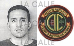 Preso en Las Cucharas estudiante del RUM que acuchilló mujer en Mayagüez