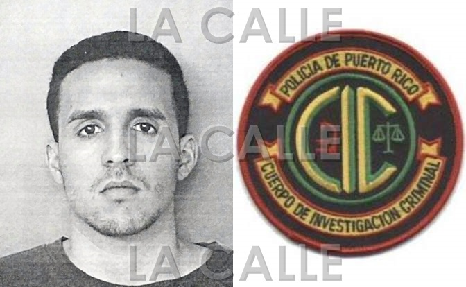 Foto de la ficha de Daniel Anglada Marrero (Suministrada Policía).