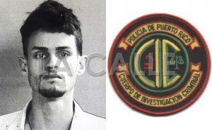 Su padre se lo entrega a la Policía tras escalar escuelas en San Sebastián