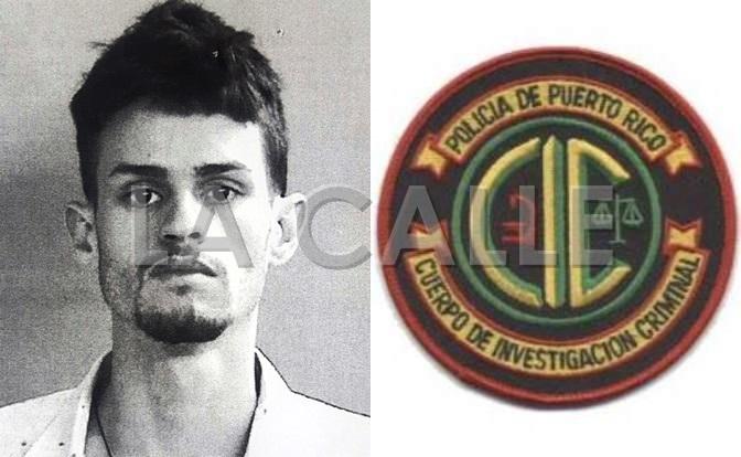 Foto de la ficha de Jonathan Soto Díaz (Suministrada Policía).