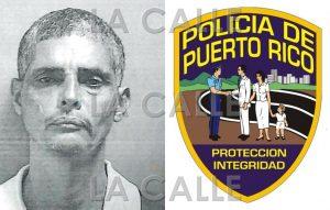 Agentes de Drogas arrestan sujeto por destruir evidencia en Dulces Labios de Mayagüez