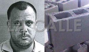 En prisión sujeto que atacó ayer con un bloque a su expareja en Aguadilla
