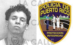 En la cárcel sujeto que acuchilló agente en Guánica