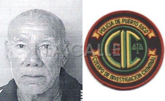 Foto de la ficha de William Borrero Santos (Suministrada Policía).
