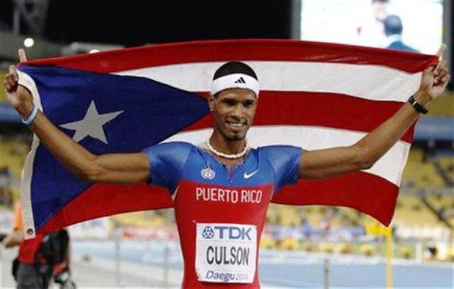 """Culson será recibido """"en grande"""" este lunes en Ponce (Archivo)."""