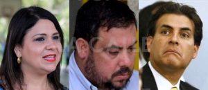 Bhatia activa Comisión de Ética para investigar a senadora Mari Tere González
