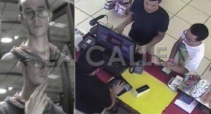 Policía busca a estos sujetos por fraude con tarjetas y apropiación ilegal en Mayagüez