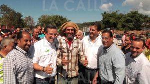 Gobernador García Padilla… ¿Por qué no vino a Aguada a hacer el anuncio de la siembra de caña?