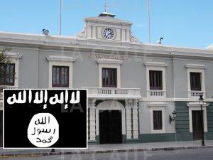 Desalojan esta tarde Alcaldía de Ponce tras amenaza de bomba hecha por supuesto simpatizante de ISIS