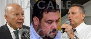 Secretario Justicia niega conocer a Anaudi Hernández y desmiente rumores