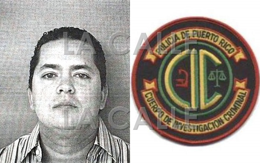 Foto de la ficha de Christian Rodríguez Rodríguez (Archivo).