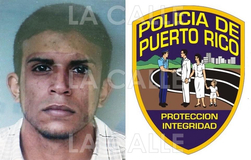 Foto de la ficha de Jadeth Lugo Figueroa (Suministrada Policía).