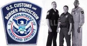 Empleos federales: Orientación en Plaza Las Américas para reclutamiento de agentes de Aduanas y Patrulla de Fronteras