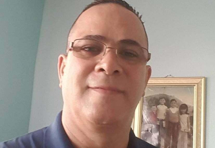 Teniente Waldemar Rivera Santiago (Suministrada).