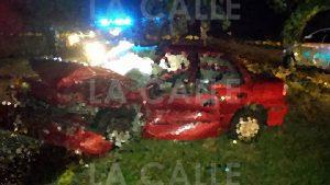 Accidente fatal anoche en la avenida Hiram D. Cabassa de Mayagüez