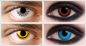 Oftalmólogos advierten de 5 aterradores riesgos de usar lentes de contacto sin receta médica