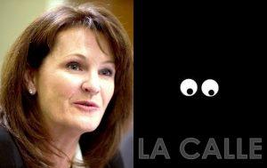 El apagón de Lisa Donahue