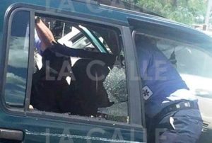 Autoridades identifican víctimas de incidente violento ocurrido frente a la Vocacional de Mayagüez