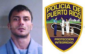 Someten denuncias por drogas contra sujeto sorprendido con carro robado en carjacking en Aguadilla