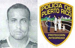 Preso en Las Cucharas sujeto involucrado en incidente de violencia doméstica que intentó suicidarse en Cabo Rojo