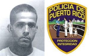 Arrestan sujeto que robaba baterías de carros en el Ensanche Martínez de Mayagüez