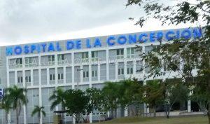 Anuncian trabajos de mejoras en sistema de aire acondicionado del Hospital de la Concepción