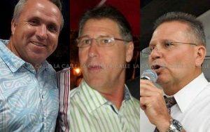Controversia entre Alcalde de Cabo Rojo y Representante PNP por domicilio del candidato de la Palma