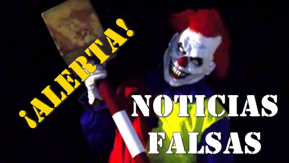 """En Puerto Rico están usando las páginas de noticias de bromas """"noticias frescas"""" y """"12 minutos""""."""