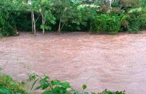 Aviso de inundaciones esta noche para sectores de Aguadilla, Mayagüez y otros pueblos del Oeste
