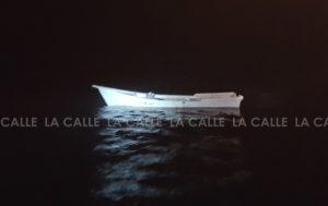 Federales interceptan yola con 283 libras de cocaína y arrestan 2 dominicanos en costa de Aguadilla