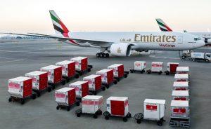 """Línea de carga aérea de Emiratos Árabes aterrizará en Aguadilla para """"llenar el tanque"""" y mantenimiento"""