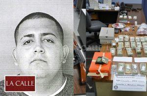 """Libre con """"fianza bajita"""" y sin grillete sujeto arrestado por drogas y armas en Cabo Rojo"""