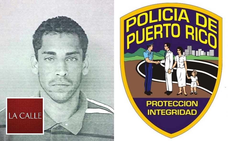 Ficha de Samuel Cruz Tirado (Suministrada Policía)