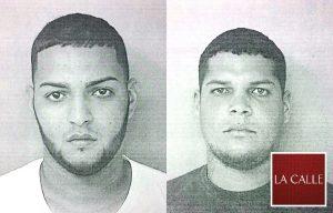 Arrestan dos en medio de transacción de marihuana en Sabana Grande