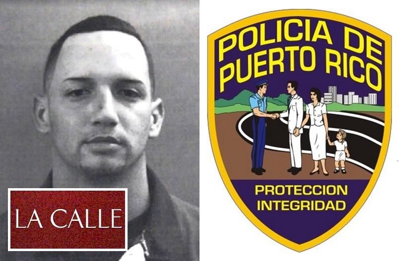 James Seguí Orta, asesinado en el barrio Camaseyes de Aguadilla (Suministrada Policía)