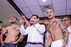 Perro que ladra no muerde… La pelea de Juanma y Papito