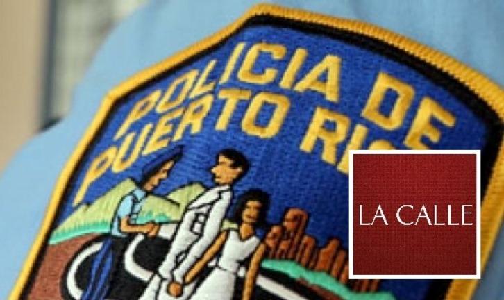 policia-puerto-rico-logo-la-calle