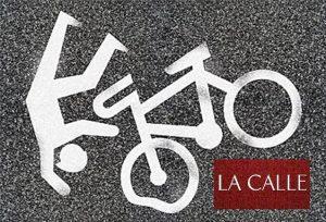 Dos ciclistas chocaron de frente… Accidente grave anoche en Hormigueros