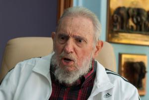 Muerto Fidel Castro… ¿La historia lo absolverá?