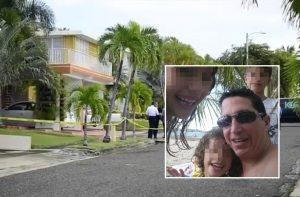 Consternado Puerto Rico con asesinato de niños en Ponce