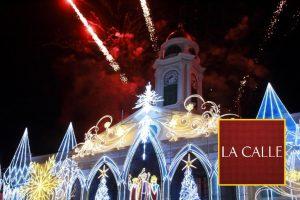 A pesar de todavía tener sectores sin luz… Mayagüez tendrá encendido navideño este sábado
